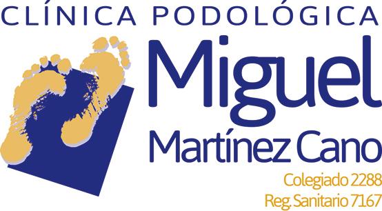 Clínica Podológica Miguel Martinez Cano