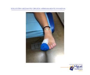 Clinica Podologica Miguel Martinez